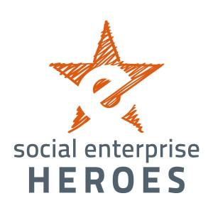 Social Enterprise Heroes Logo